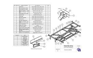 fabrication d 39 une table l vatrice pour moto quad tondeuse gazon. Black Bedroom Furniture Sets. Home Design Ideas
